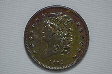 1832 Classic Head Half Cent (cn2062)