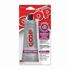 Eclectic Products 130012 3.7 oz. Household Goop, Clear