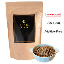 7 Star JAPAN Dog Food (Crunchy Dry Type) Additive-Free tiny grain 2.2 lbs (1 kg)