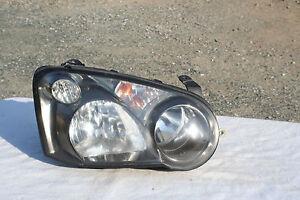 Subaru Impreza Headlight GG GDB Right (non HID)  Japan