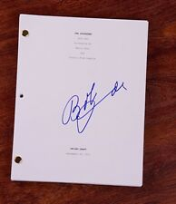 GFA The Godfather * ROBERT DUVALL * Signed Movie Script AD1 COA