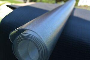 Carpet PVC - Multi-purpose Floor Protector 47 x 51 inches