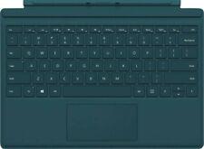 Microsoft Surface Pro 4( auch für Pro 3) in dunkel grün