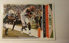 NFL Trading Card Marvin Jones Cincinnati Bengals Score 2013 Panini