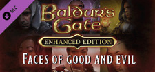 Baldur's Gate: Faces of Good and Evil DLC PC & MAC *STEAM CD-KEY* 🔑🕹🎮