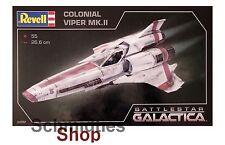 Revell 04988 - Galactica Colonial Viper Mk. II - NEU/OVP