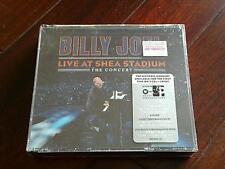 BILLY JOEL the concert live at Shea Stadium 2 CD + DVD PAUL MCCARTNEY JOHN MAYER
