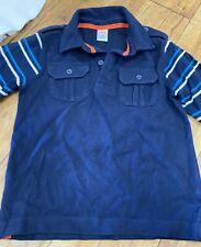 Boy Gymboree Long Sleeve sweater - size 5