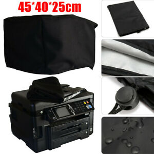 Printer Cover Case Protector Anti-Static Nylon Dust Cover Heavy Duty Dust Cover Compatible with Brother MFC-J480DW All-in-One Multi-Function Printer