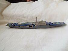 Matchbox Sea Kings k-304 Aircraft Carrier Made In England (slight damage) #1
