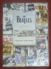 THE BEATLES (ANTHOLOGY) 5 DVD's 2003