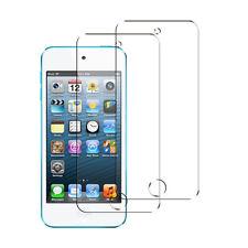 2 x Panzerglas iPod Touch 5 / 6 Echt Glas Panzer Displayglas Schutzglas Folie 9H