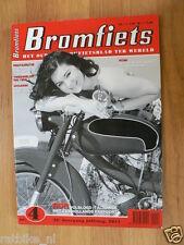 BRO1104-HDR,STOOMFIETS,BATAVUS CONFORTE,DEMM CONDOR,POSTER RAI 1968,ROMI,ENCARWI
