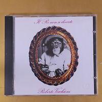 IL RE NON SI DIVERTE - ROBERTO VECCHIONI - CGD - OTTIMO CD [AP-176]