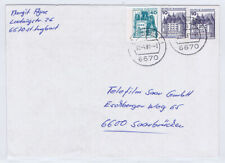 BUND, GAA P 121 MiF, St. Ingbert, 30.4.81