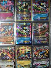 3 Rare Pokemon Card Lot GUARANTEED 1 EX, Full Art, or other Ultra Rare Card