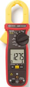Beha-Amprobe Strommesszange AC AMP-310-EUR Zangenmessgeräte 4560603