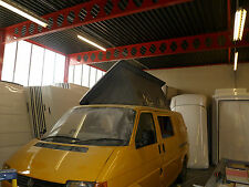 VW T4 SWB Side Elevating Roof (PopTopRoofs)