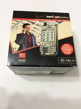 Palm Treo 700p Verizon empty box