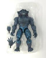 Marvel Legends Sugar Man Series Dark Beast LOOSE NO BAF Hasbro IN HAND