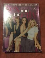 Sex and the City: The Complete Third Season, Good DVD, Sarah Jessica Parker, Kim