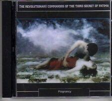 (BJ767) The Revolutionary Commandos of the 3rd Secre CD