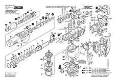 Reparatur Ihrer Hilti TE 1000 zum Festpreis incl. Elektronik Rückstellung