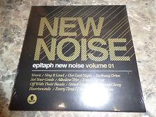 NEW!! CD (EPITAPH)NEW NOISE 1:RARE! ALKALINE TRIO VEARA STREET DOGS FRANK TURNER