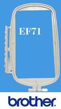 BROTHER Embroidery Hoop EF71 LARGE 3 Position 300S 400D 500D 900 950 955 90e 97e