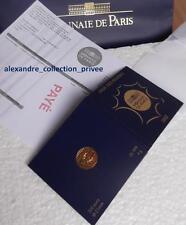 Pièce 200 euros or des régions (2012)