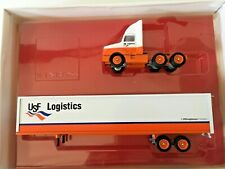 USF Logistics '99 Winross Truck Model 1/64th Scale Replica