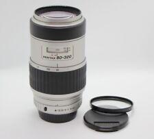 PENTAX AF 80-320mm f/4.5-5.6 SMC Lens PENTAX K Digital fit