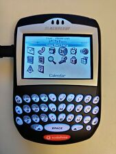 BlackBerry 7290 - Black (Vodafone)