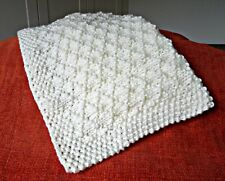 Super Chunky Crocheting Knitting Patterns Blankets For Sale Ebay
