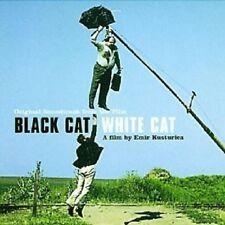 OST/BLACK CAT WHITE CAT  CD SOUNTRACK 19 TRACKS NEU