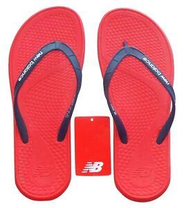 NEW BALANCE PRO THONG Flip Flops Beach Pool Sandals NWT Women's Size 7, 8 or 9