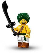 LEGO 71013 Desert Warrior Minifigure - Series 16 NEW Genuine Resealed Oriental