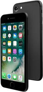 Apple iPhone 7 128GB  GSM/CDMA Fully Unlocked Smartphone- Black