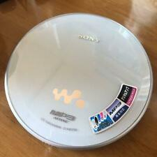 SONY WALKMAN CD player D-NE730