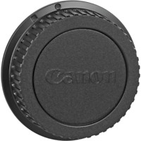 Canon Genuine Rear Lens Cap E for EF and EF-S Lenses