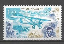 Monaco 1977 Yvert n°1096 neuf ** 1er choix