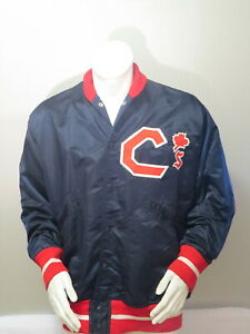 Vancouver Canadians Jacket (VTG) - Satin Pro Model by Wilson - Men's Size 46