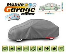 Car Cover Heavy Duty Waterproof Breathable Ford Escort / Dacia Logan Mk1 sedan