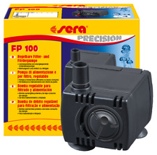 sera regelbare Unterwasserpumpe FP 100 für kleine Aquarien