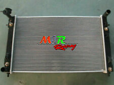 RADIATOR FOR Holden Commodore VT (SERIES 1 AND 2) VX V6 AT/MT Dual Oil Cooler