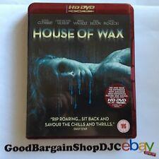 House Of Wax (HD DVD, 2006)