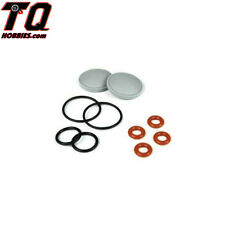 TEKNO TKR6009 Shock O-Ring/Bladder Set EB48 SCT410 Fast First Class Ship wTrack#