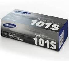 Samsung MLT 101s Original Toner Cartridges Black