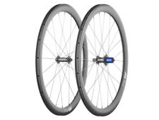 Tune Black Burner 45C Mig Mag Clincher Carbon-Felgen Wheelset Wheel Set