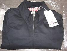 Ben Sherman XL New Classic Harrington Jacket (Mod, Punk,Reggae, Rudeboy)